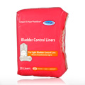 Bladder Control Pads Light -