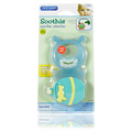 Soothie Pacifier Attacher Honey Pot -