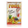 Reds Fruit Punch -