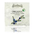 Organic Herbal Bath Juniper -