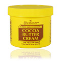 Cocoa Butter Cream -