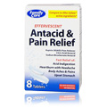 Antacid & Pain Relief -