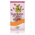 Pumpkin Rainbow Foam Brick -
