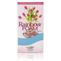 Blue Rainbow Foam Brick -