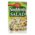 Suddenly Pasta Salad Creamy Parmesan -