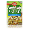 Suddenly Pasta Salad Caesar -