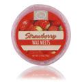 Strawberry Wax Melts -