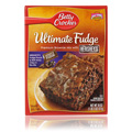 Ultimate Fudge Hershey's Brownie -