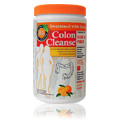 Colon Cleanse Stevia Orange -