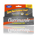 Clotrimazole Anti Fungal Cream -