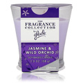 Jasmine & Wild Orchad Candle -