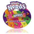 Nerds Rainbow Lip Balm -