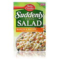 Suddenly Pasta Salad Ranch & Bacon -