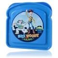 Toy Story Bread Shaped Container -