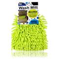 Microfiber Wash Mitt -