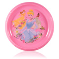 Disney Princess Round Plate -