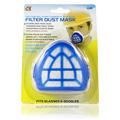 Filter Dust Mask -