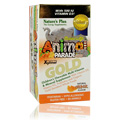 Animal Parade Gold Orange -