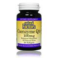Coenzyme Q10 100mg -