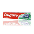 Baking Soda & Peroxide Sparking White Mint Zing Toothpaste -