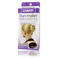 Hair Bun Maker -