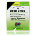Deep Sleep -