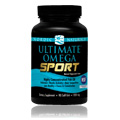 Ultimate Omega Sport Lemon -