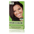 Hair  Color Dark Brown -