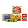 Three Cheese Dinner -