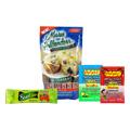 Blueberry Muffin Breakfast -