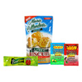 Cheese Bisuit Pack -