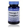 Omega 3 Complex -