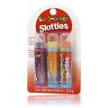 Skittles Lip Moisture Berry, Banana & Mango -