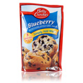 Blueberry Muffin Mix -