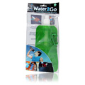 Foldable Water Bottle Green -