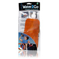 Foldable Water Bottle Orange -