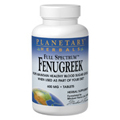 Full Spectrum Fenugreek 600 mg