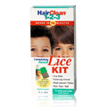 HairClean 1 2 3 Lice Remover Kit