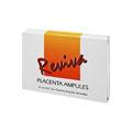 Placenta Ampules -