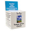 Throat & Eye Cream -