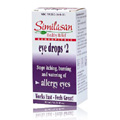 Monodose Eyedrops #2 Allergy Eyes