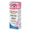 Pink Eye Relief -
