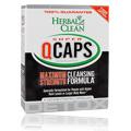 Super Quick Caps 45 Minutes -