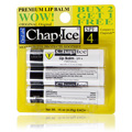 Chap Ice Premium SPF 4 Original Lip Balm -
