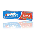 Kid's Crest Toothpaste -
