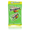 Trident Watermelon Twist Gum -