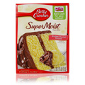 Super Moist Butter Recipe Yellow Cake Mix -