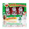 Peanut Butter Santa -