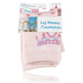 Baby Leg Warmers Pink -