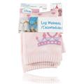Baby Leg Warmers Pink -